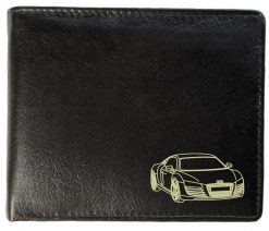 Wallets automotive