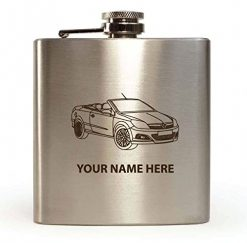 Hip Flasks Automotive